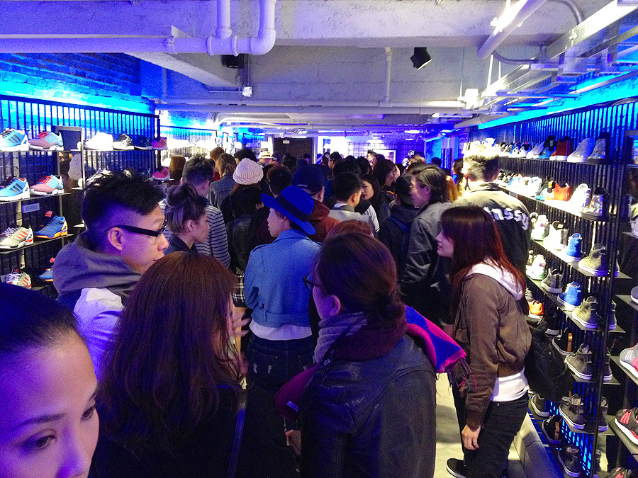 adidas superstar relaunch hong kong hk china