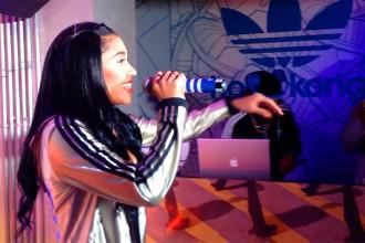 adidas superstar relaunch hong kong hk bia perico rapper