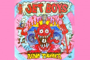 The Jet Boys – Japanese punk legends – Friday!
