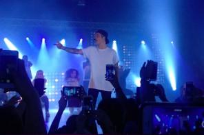 Justin Bieber, Jay Park wow Calvin Klein event!