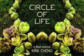 Kirk Cheng – Circle of Life exhibition