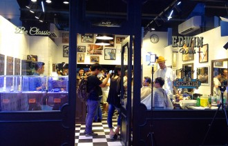 edwin watch store crows nest barber shop hong kong hk