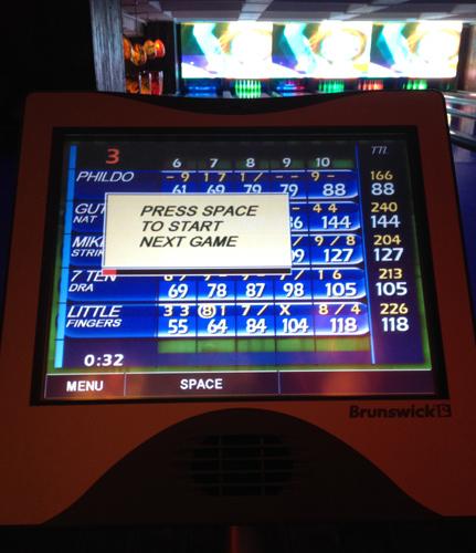 disco bowling hk hong kong tiki bar