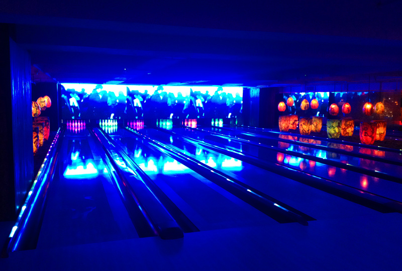 hong kong bowling alley disco hk