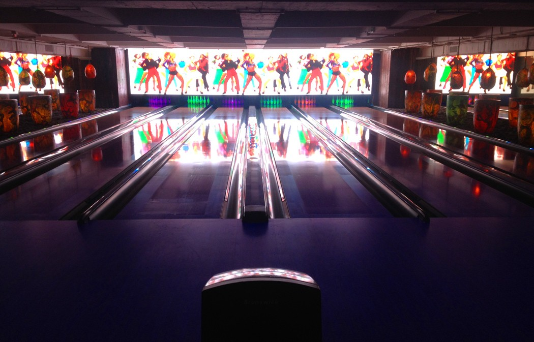tiki bowling bar hong kong hk sai kung tikitiki address