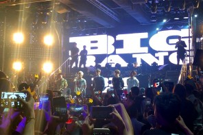 Big Bang after-party at Club Cubic! Watch the video!