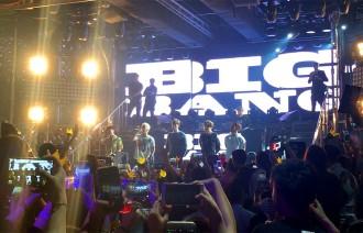big bang after party club cubic macau