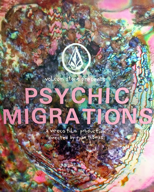 volcom psychic migrations movie hong kong hk premier film