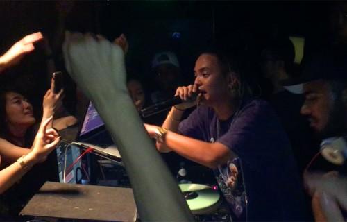 keith ape it g ma korean hip hop mc trap hk