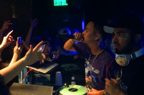 "VIDEO: Keith Ape performs ""It G Ma"" live!"