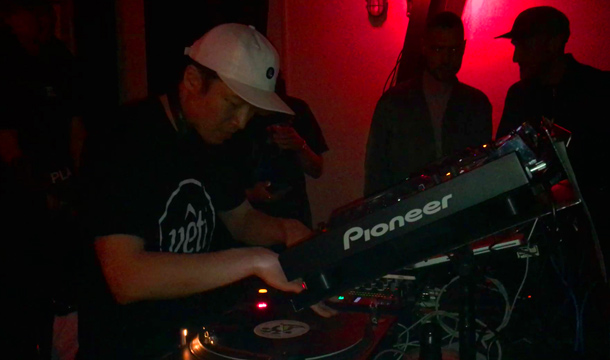 dj soulscape korea 360 sounds cakeshop crew hk