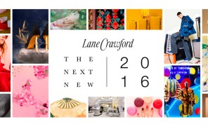 Lane Crawford – Next New – Wants You!