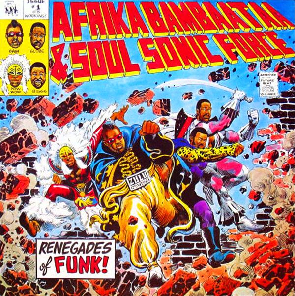 afrika bambaataa soul sonic force arthur baker