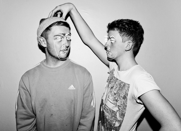 disclosure dj set hong kong hk