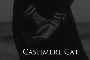 Cashmere Cat comes to Volar!