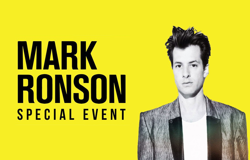 mark ronson dj hong kong hk levels club