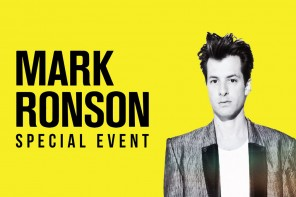 From SOHO to Suicide Squad – Mark Ronson!