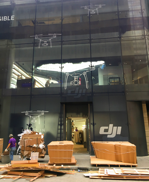 dji hong kong flagship store hk address 535 jaffe road