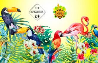 kee club hong kong 15th anniversary hk