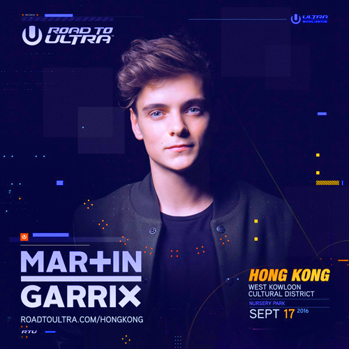martin garrix ultra hong kong hk edm dj festival
