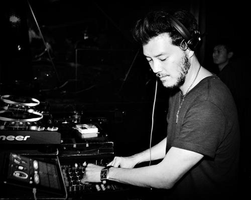 dj drafus disco stepchild uptown rockers hong kong hk