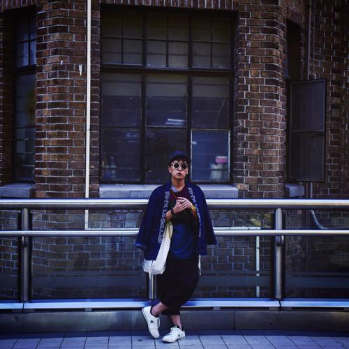 tedman hong kong hk junkie t DJ ninemo band