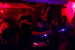 Yeti Crew Art Basel mayhem + Cakeshop Seoul returns!